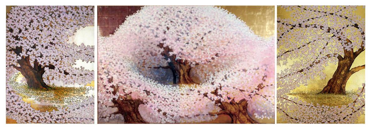 「岸田夏子 画家」の画像検索結果
